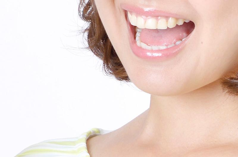 お口から金属をなくす「メタルフリー治療」